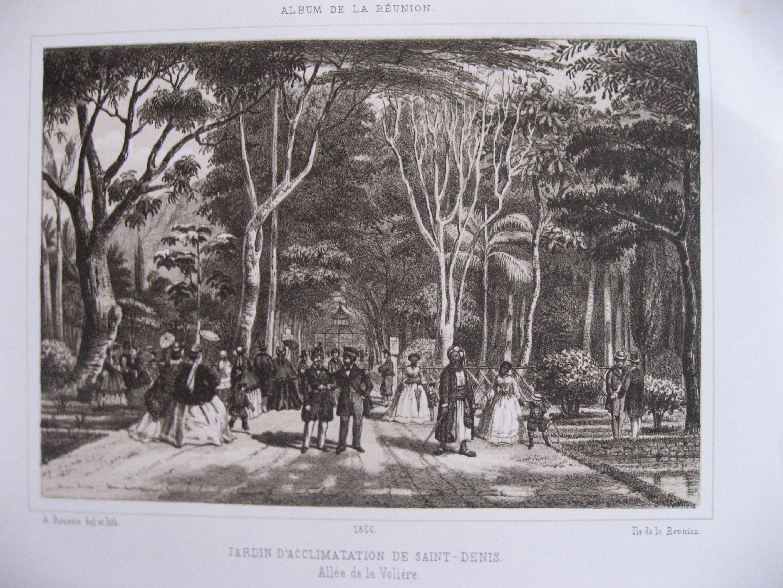 Octobre 2012 defense patrimoine reunion974 39 s blog - Deco jardin rouscht saint denis ...