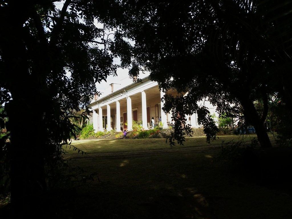 Un domaine cr ole defense patrimoine reunion974 39 s blog for Maison du monde 974