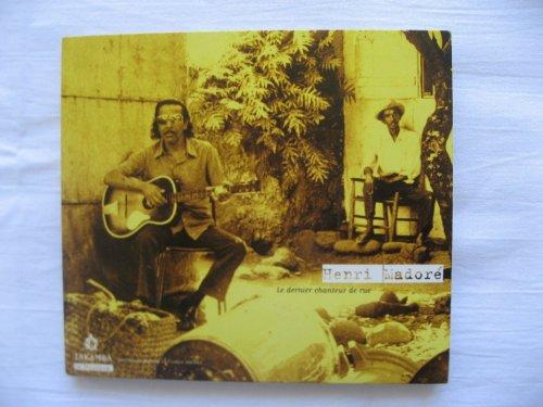 Pochette du disque réalisé par le Pôle Régional des Musiques Actuelles (2)