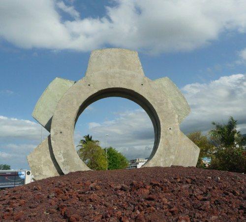 Porte des mondes (partie volcanique)