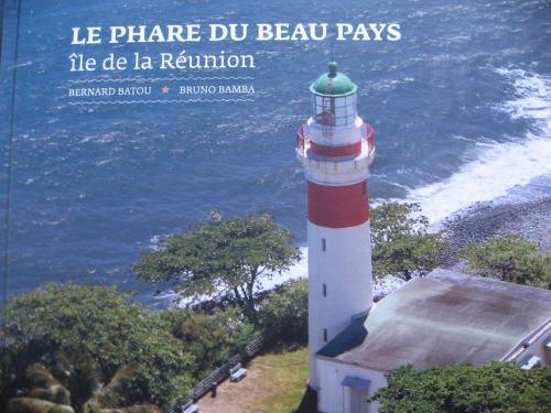 Le phare de Bel Air