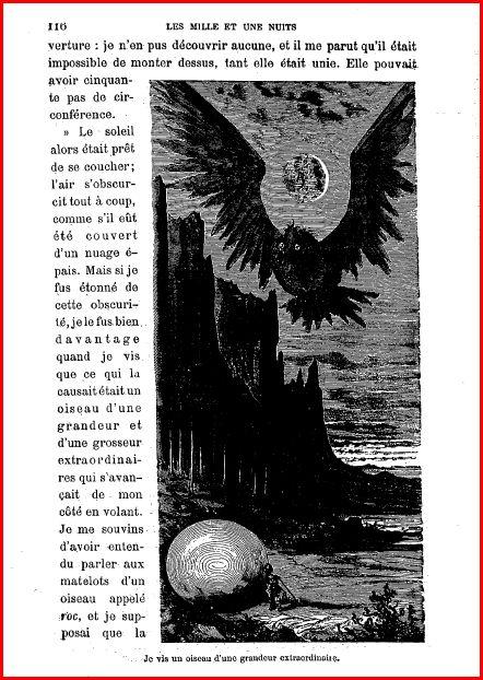 l'oiseau rokh et son œuf géant (1).