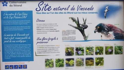 le site naturel de Vincendo vaut le détour