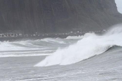 Après moi le tsunami... avec le viaduc le spectacle n'en sera que plus beau !