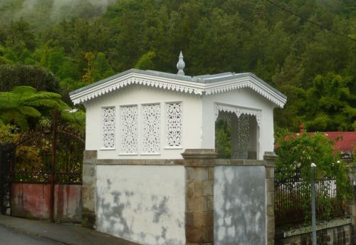 Guétali de la Villa Lucilly, cliché Marc David