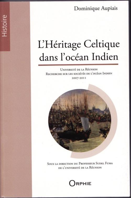 Thèse de Dominique Aupiais sur le celtisme.